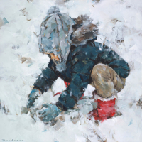 Januari - Dorus Brekelmans