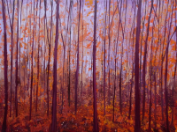 Autumn foliage - Gertjan Scholte-Albers