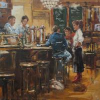 Café - Gijs Kos