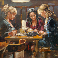 Aan tafel - Gijs Kos