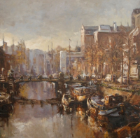 Noorderhaven Gijs Kos