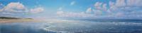Strandgezicht - Janhendrik Dolsma