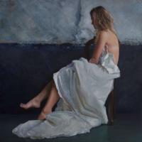 Whistler's daughter - Marten Huitsing