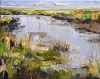 High tide - Sonja Brussen