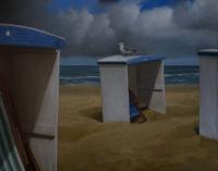 Na de storm - Ton van Steenbergen
