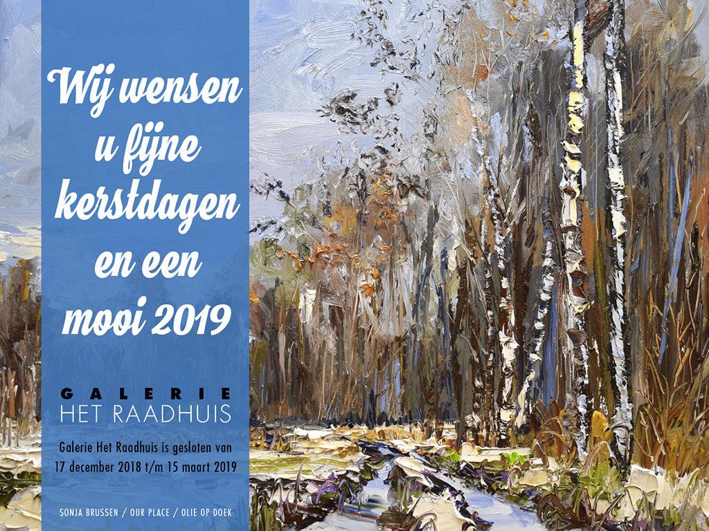 GalerieHetRaadhuis-Feestdagen2018